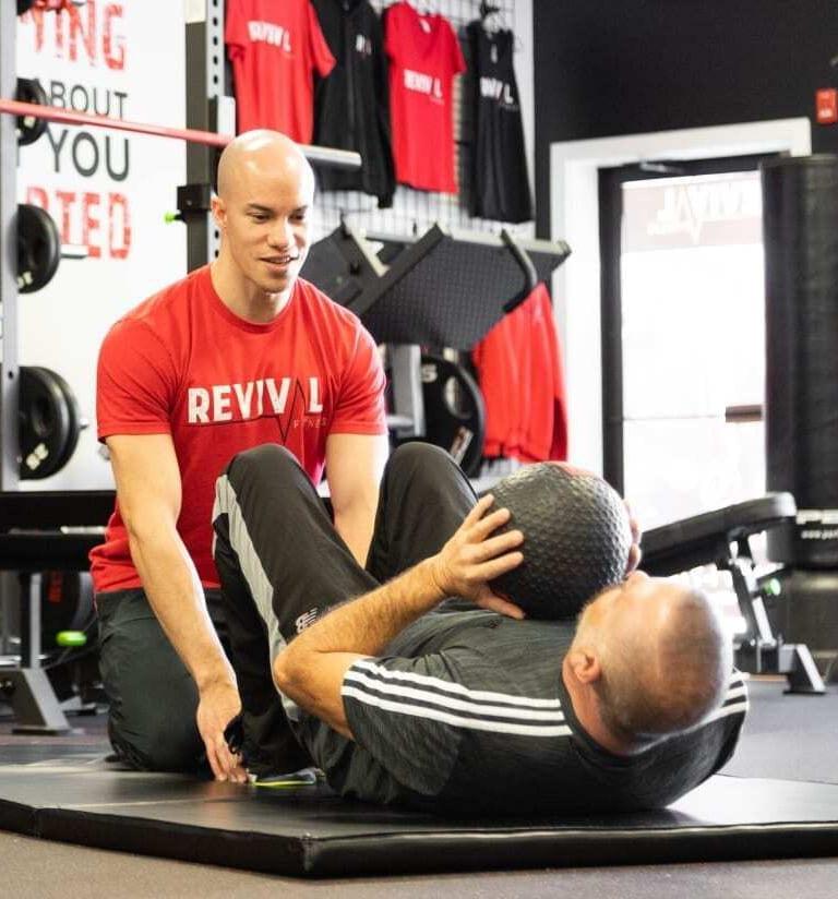 Best Personal Trainer in Rhode Island