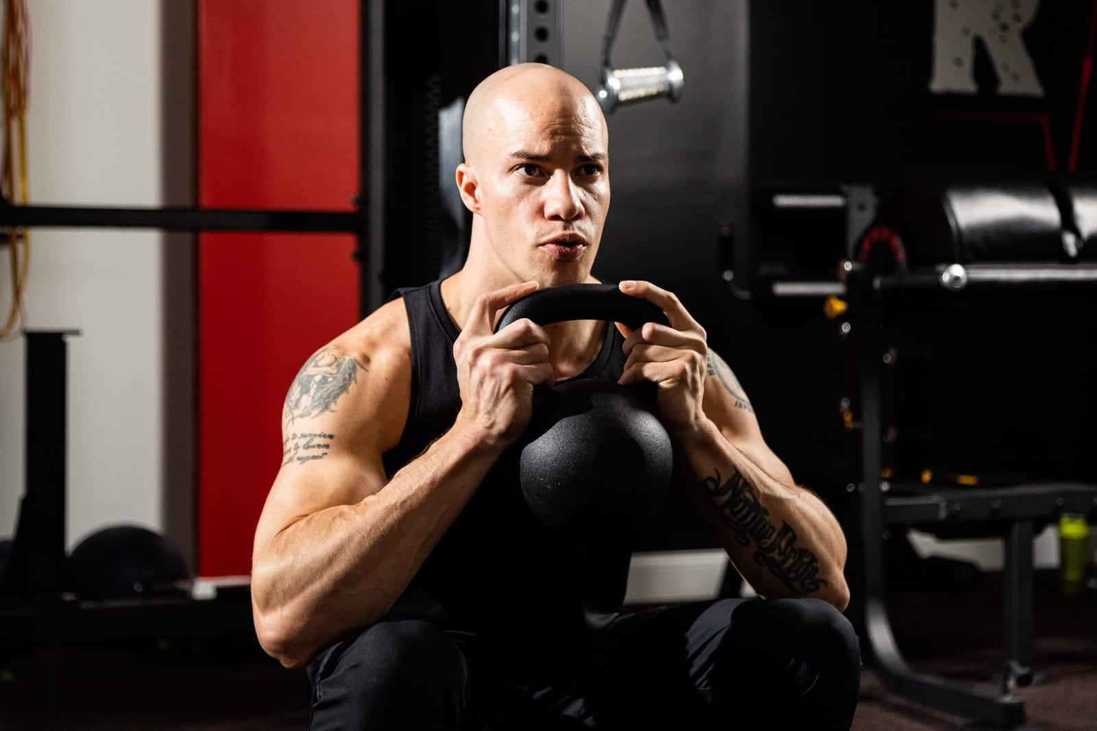 Dave Workout | Rhode Island Personal Trainer